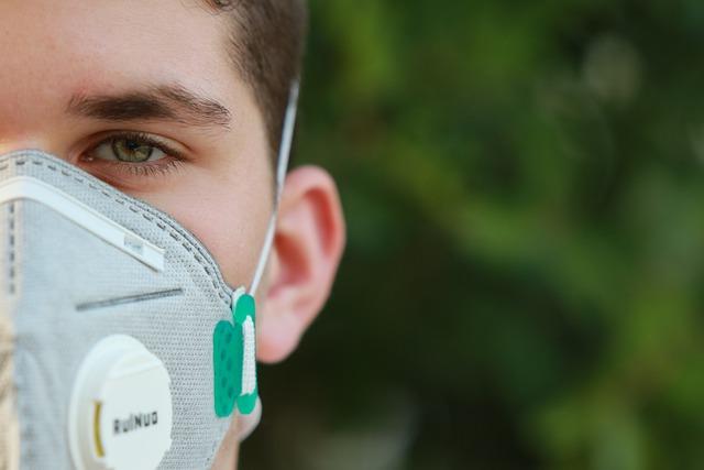 External factors affecting workout air quality